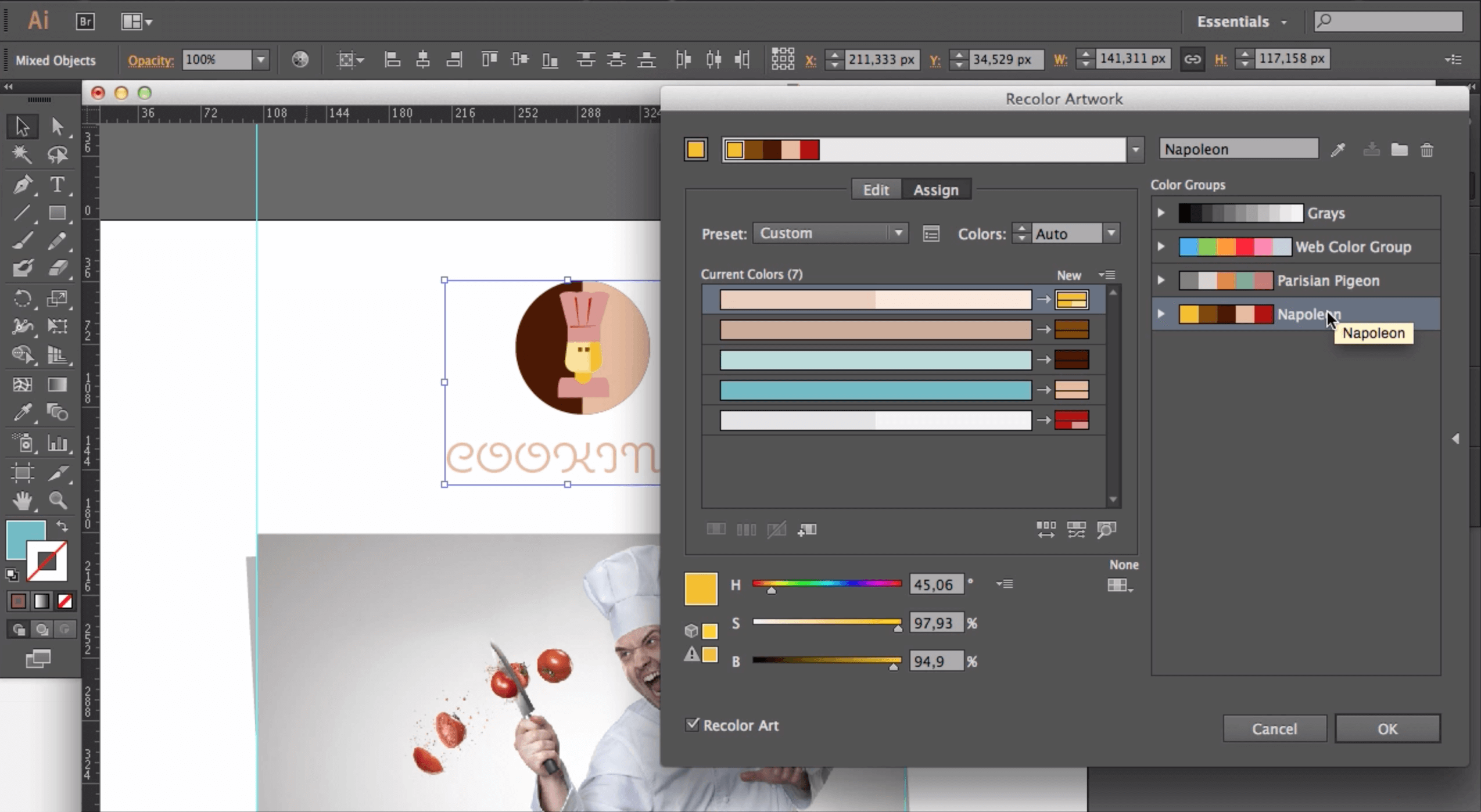 The Best Graphic Design Software Of 2020 Productivity Land