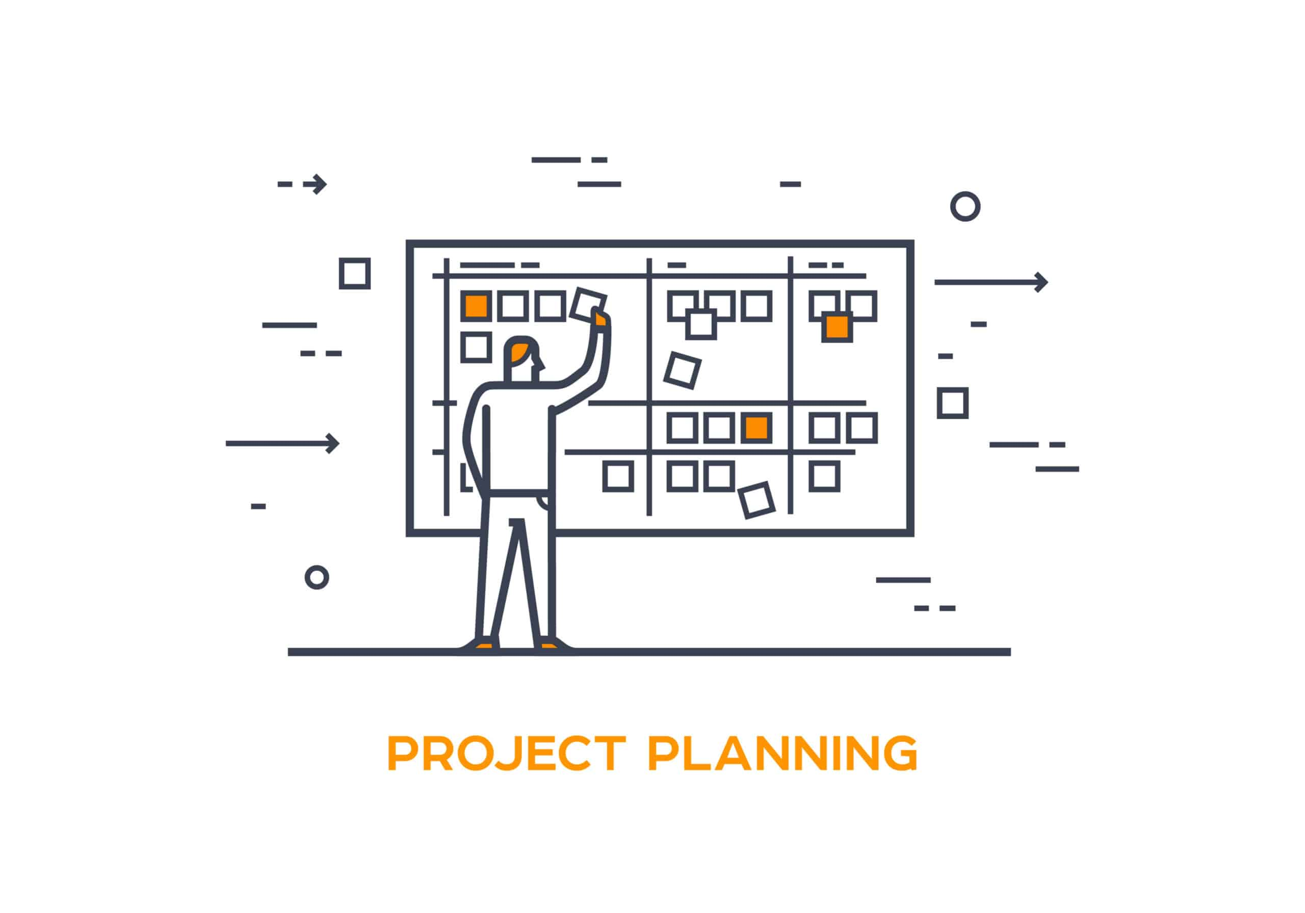 project planning and strategic management