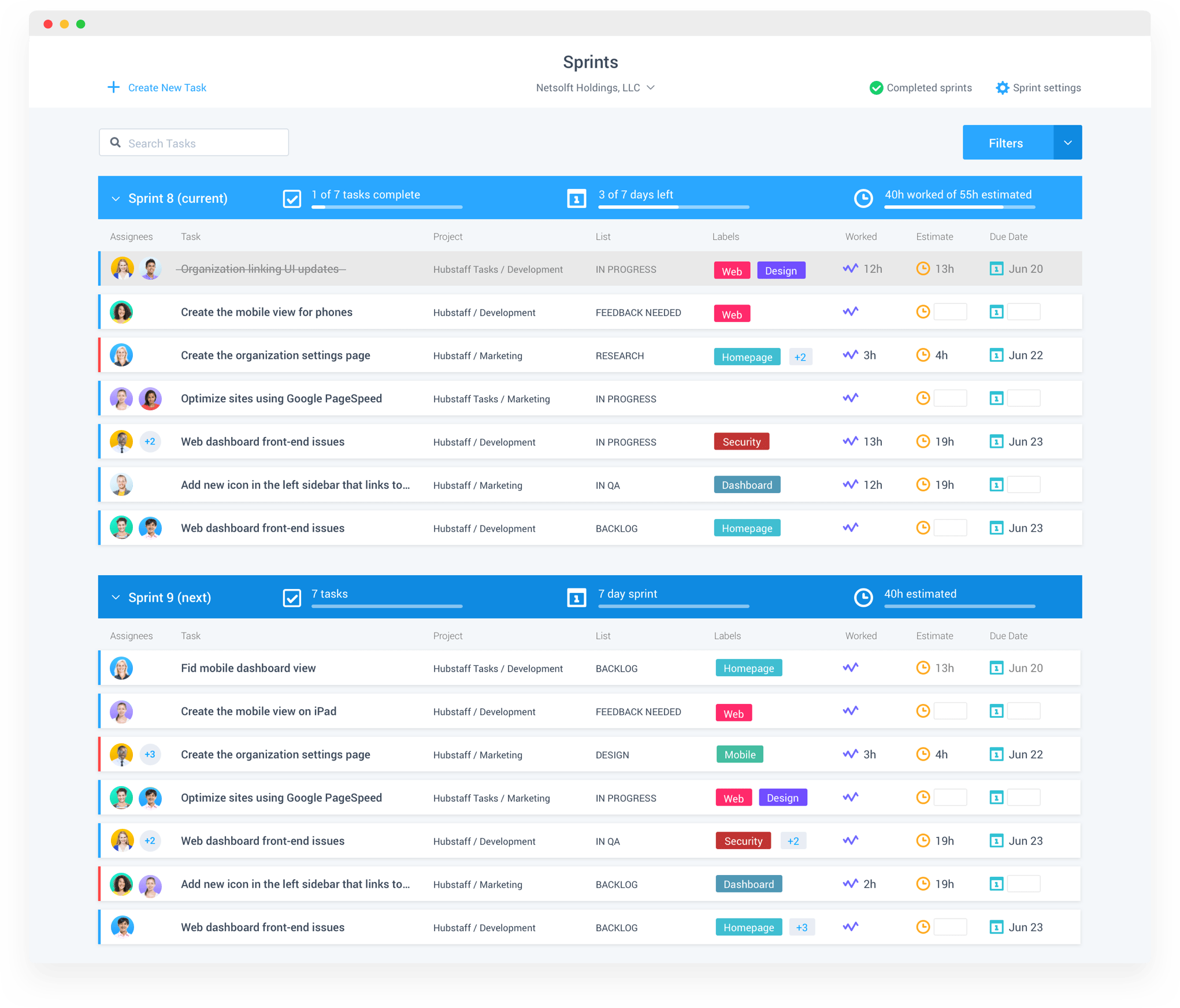 hubstaff tasks, hubstaff tasks pricing, hubstaff tasks features