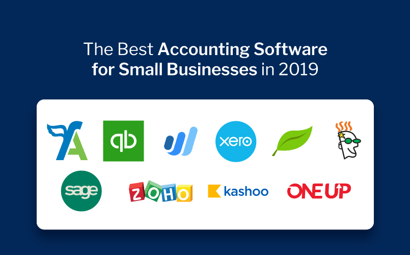 best accounting software for small business, best small business accounting software, best accounting software, best free accounting software, best accounting software for Mac, Productivity Land, ProductivityLand
