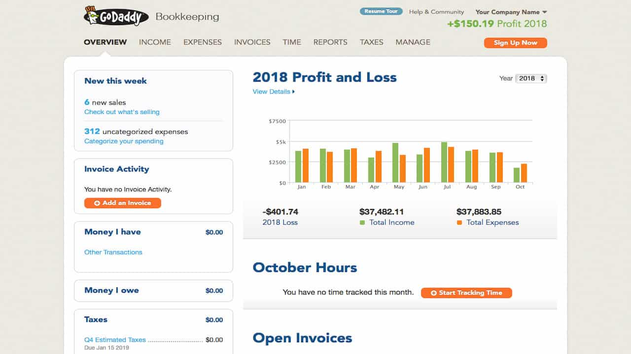 The 10 Best Accounting Software For Small Businesses In 2021