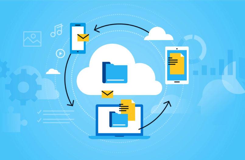 Image result for cloud hosting