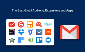 Best Gmail add-ons, Best Gmail extensions, Best Gmail apps, Best Gmail add-ons for Google Chrome, Best Gmail email signature add-on, Productivity Land, ProductivityLand