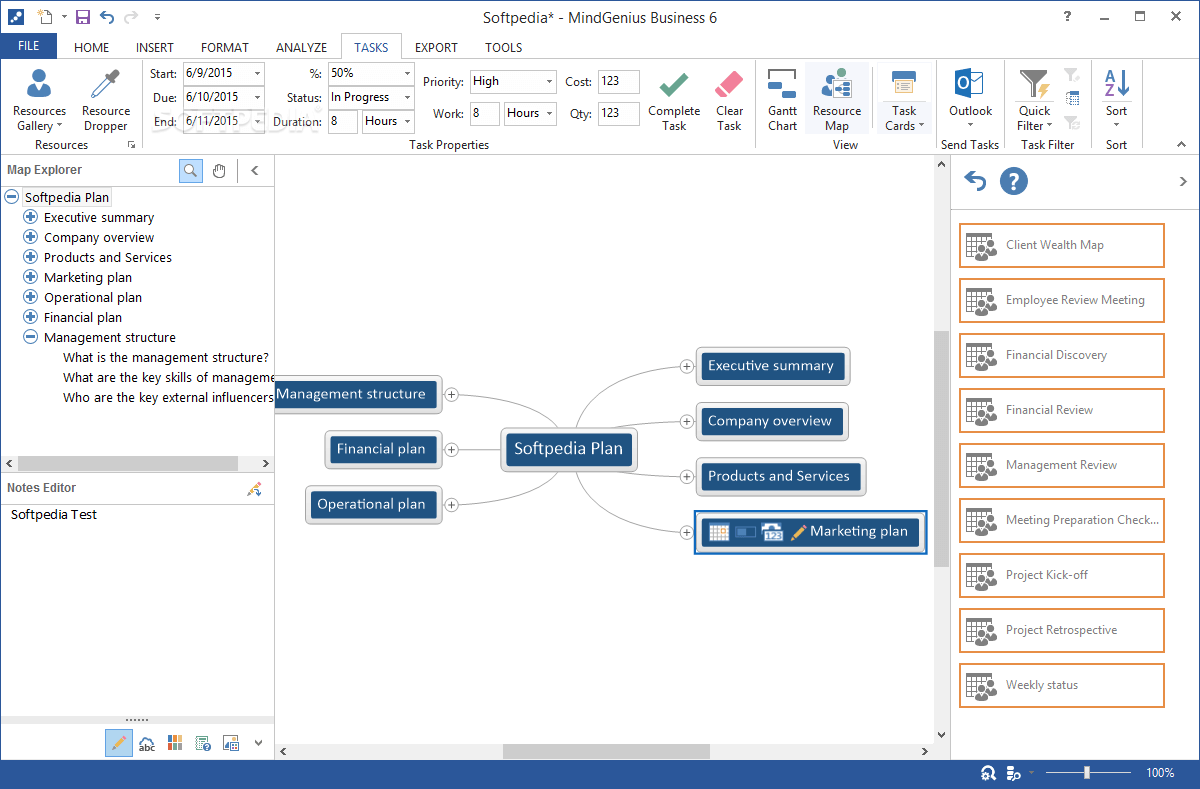 20 Best Mind Mapping Software | Best Mind Map Tools