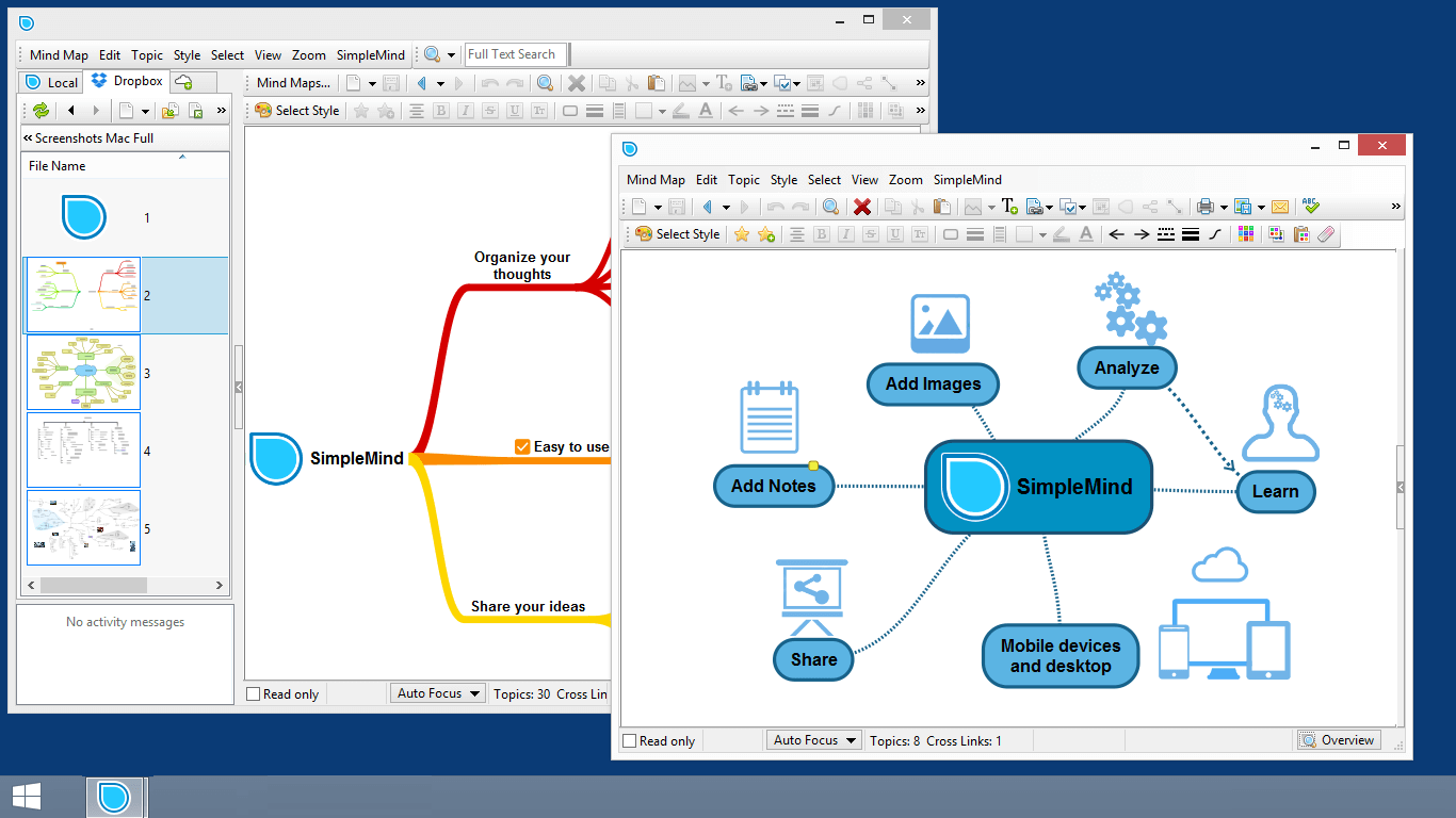 21 Best Mind Mapping Software Best Mind Map Tools Productivity Land