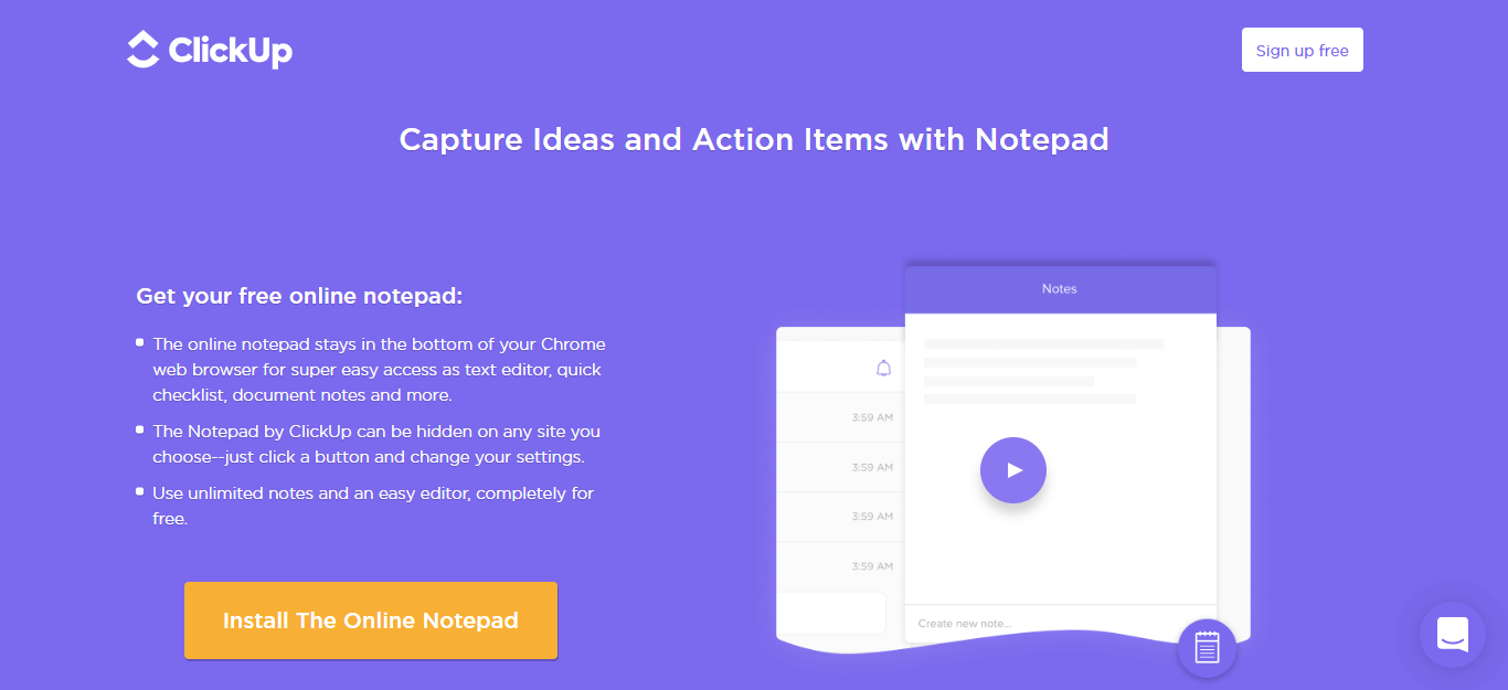 The 8 Best Free Note Taking Apps to Use in 2019 - Productivity Land