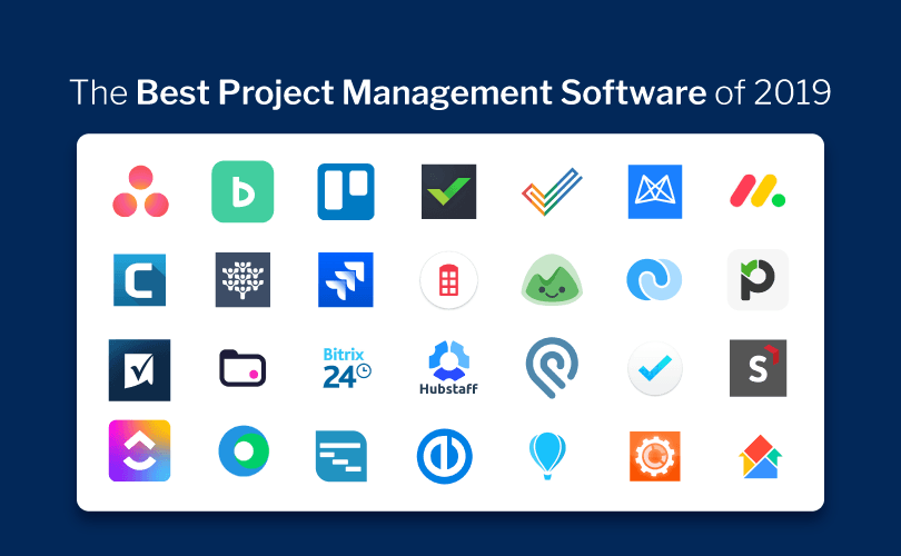 The 29+ Best Project Management Software of 2019 (Free & Paid)