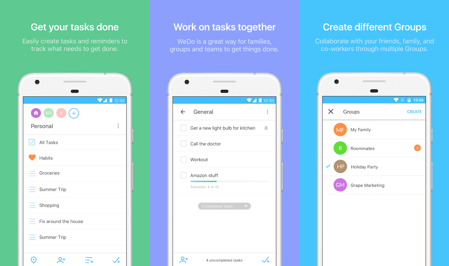 The 23 Best To-Do List Apps of 2019 for iPhone and Android