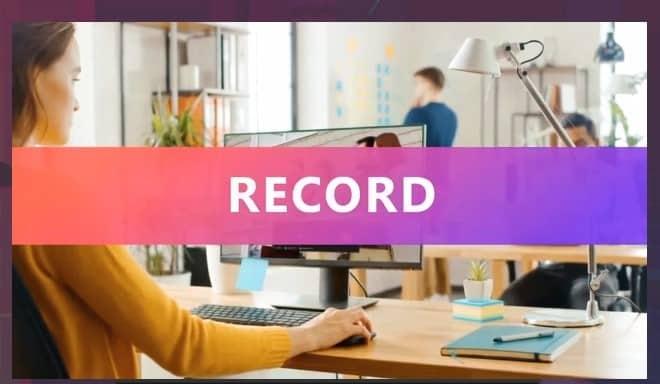 easeus video recroding software