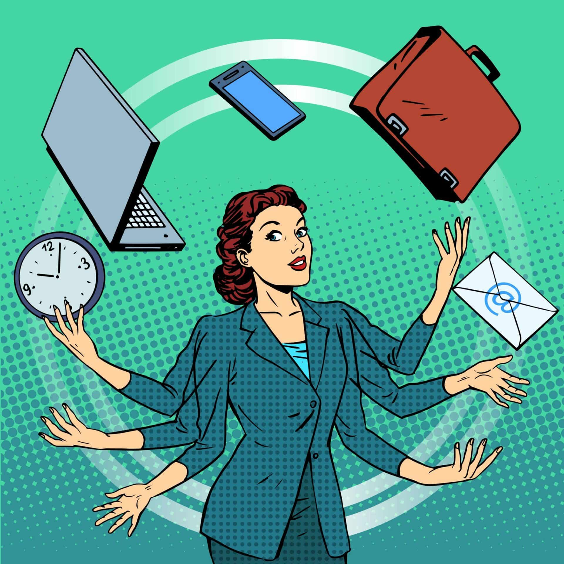 email inbox management tips, advice and strategy