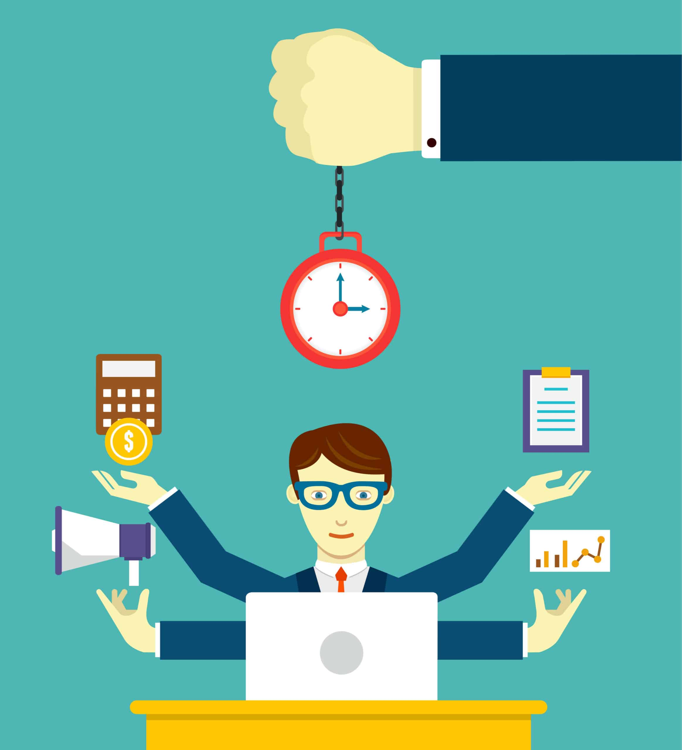 10 Most Effective Time Management Techniques Boost Productivity In 2020 Productivity Land