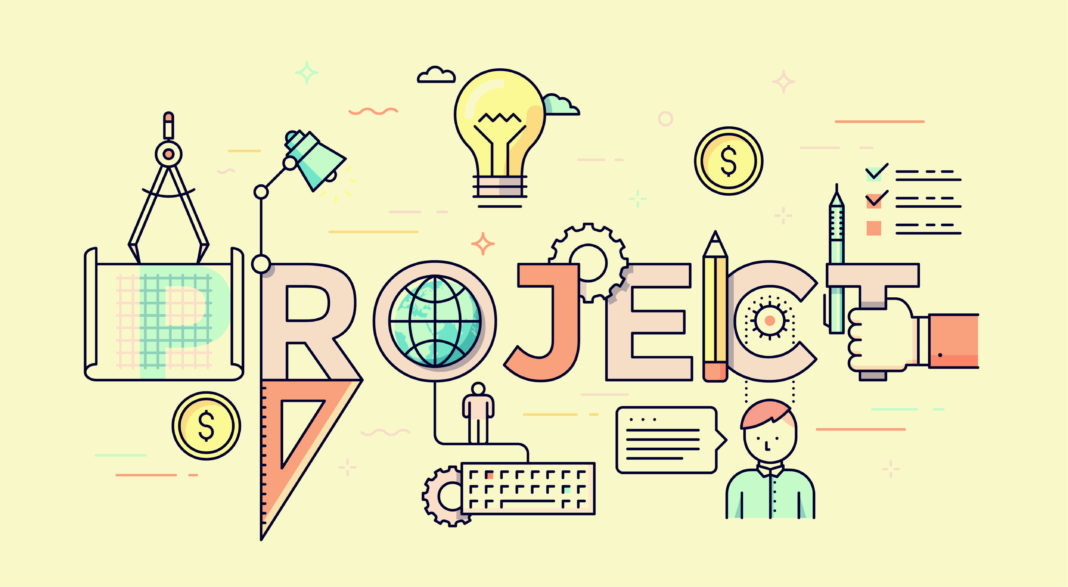 productivity, project planning, project management essentials