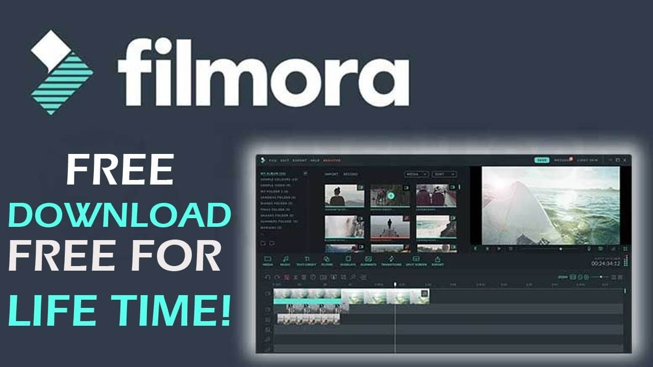 camtasia alternatives - filmora