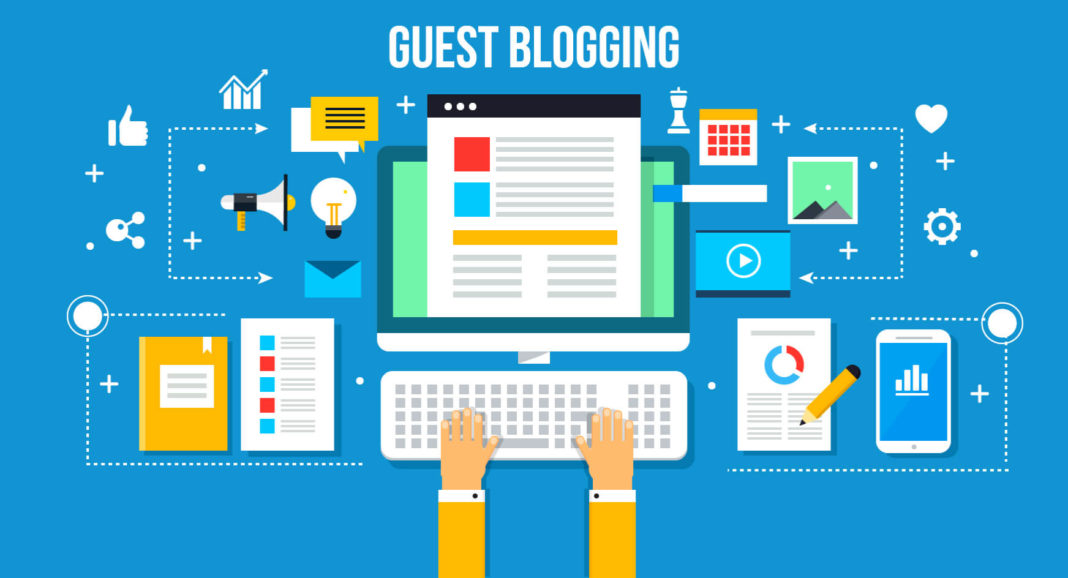 guest blog, how to write a guest blog, guest blogging for your website
