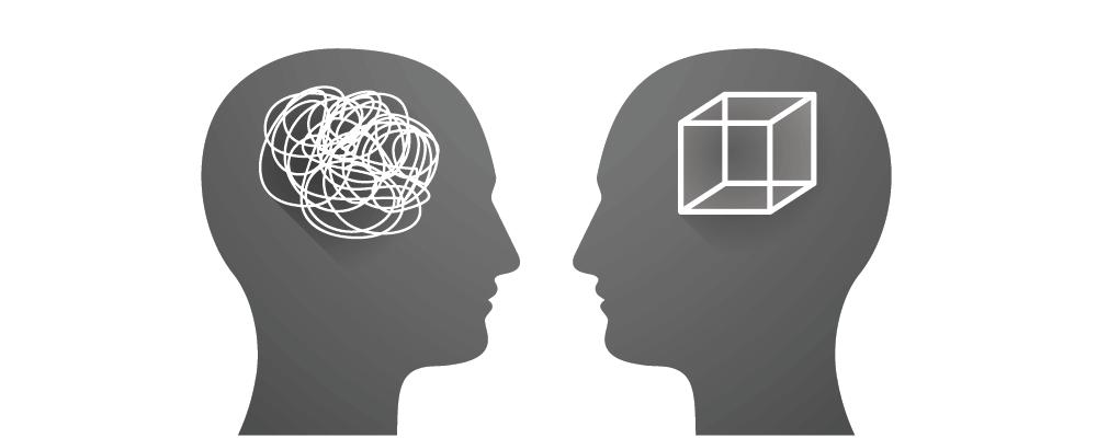 reasons for mental blocks