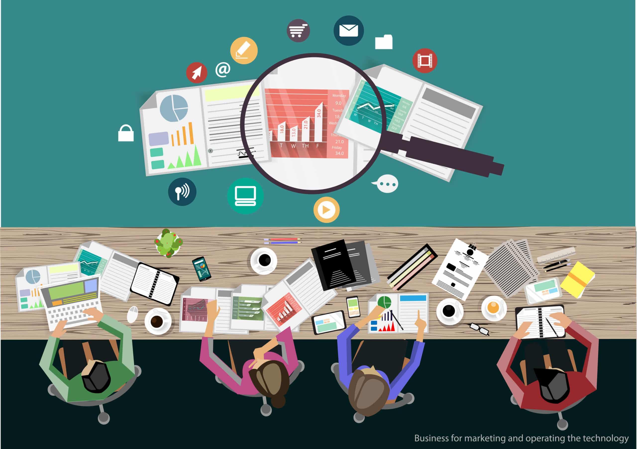 digital project management, online project management, project management essentials, dpm tools 2020